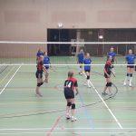 Plus van Soest-AGAVS Meisjes C2 spelen super wedstrijd tegen Enervo
