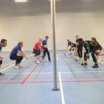 Succesvolle beginnerscursus voor jeugdtrainers Plus van Soest-AGAVS