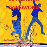 11 februari 2017 dansavond  Plus van Soest – AGAVS