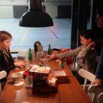 Film avond jeugd Plus van Soest-AGAVS veranderd in een gezellige spelletjes avond