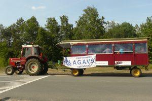 Vrijwilligers dag AGAVS Soesterberg 26 mei 2018