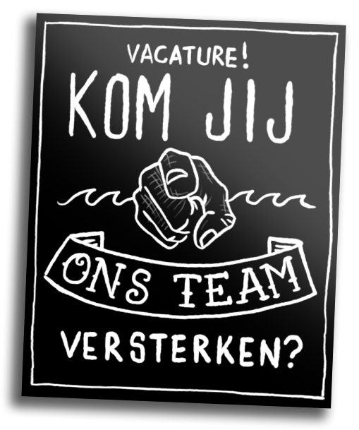 Vacature Voorzitter (m/v) KDK-AGAVS