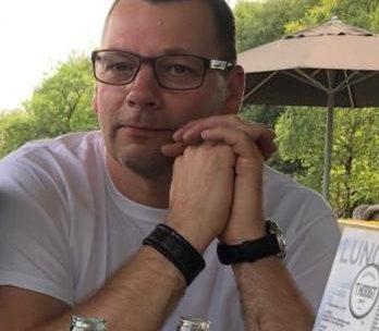 De nieuwe voorzitter stelt zich voor; Johan Jansen