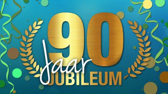 AGAVS Soesterberg 90 jarig bestaan !!